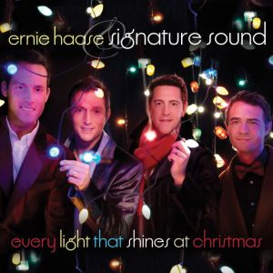 Every Light That Shines At Christmas CD Cover